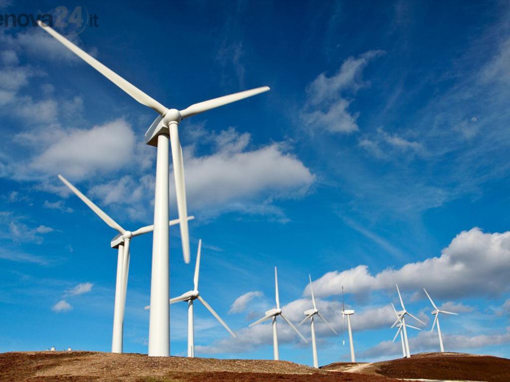ENERGIA VERDE ITALIA - energie rinnovabili