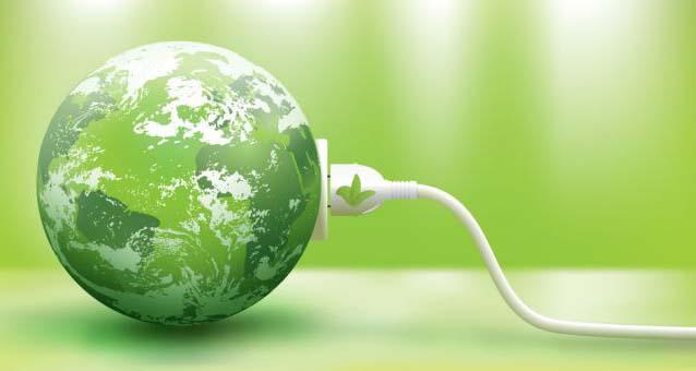 energia verde italia ecologica