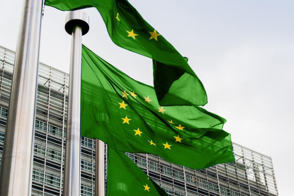 energia verde italia green europa