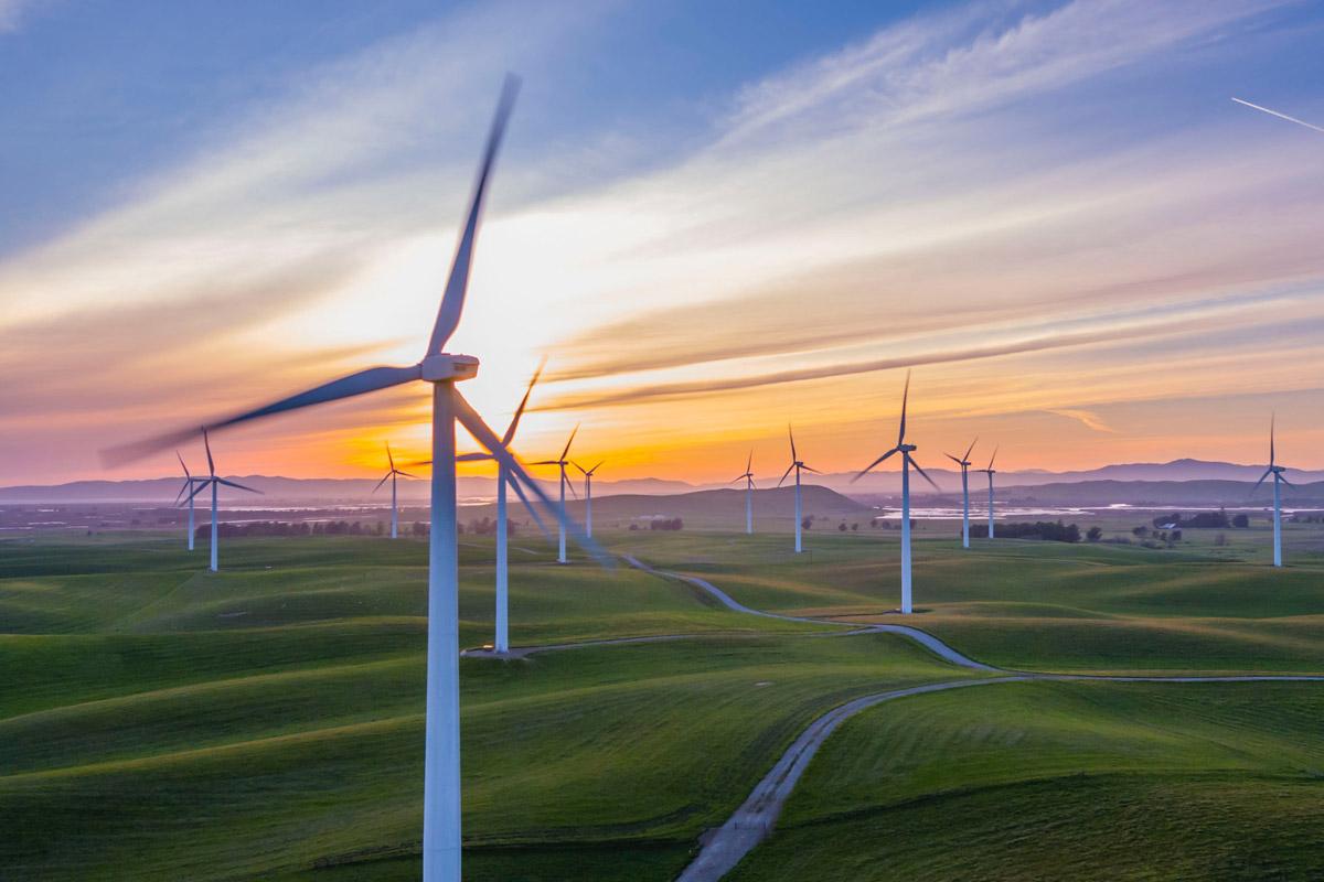 energia verde italia