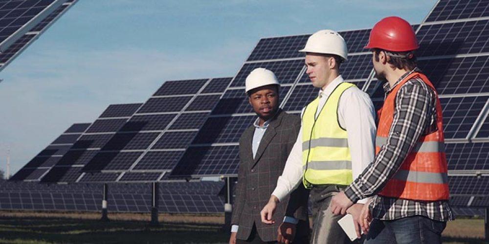 energia verde italia energia africa