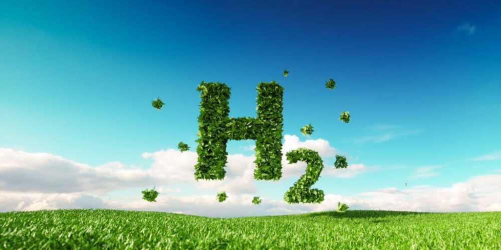 idrogeno verde energia verde italia